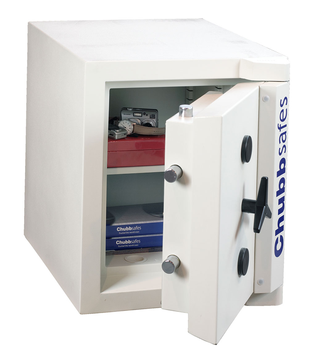 Secondhand Safes, Used and Preowned Safes Ireland