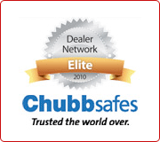 Chubb Secureline Safes