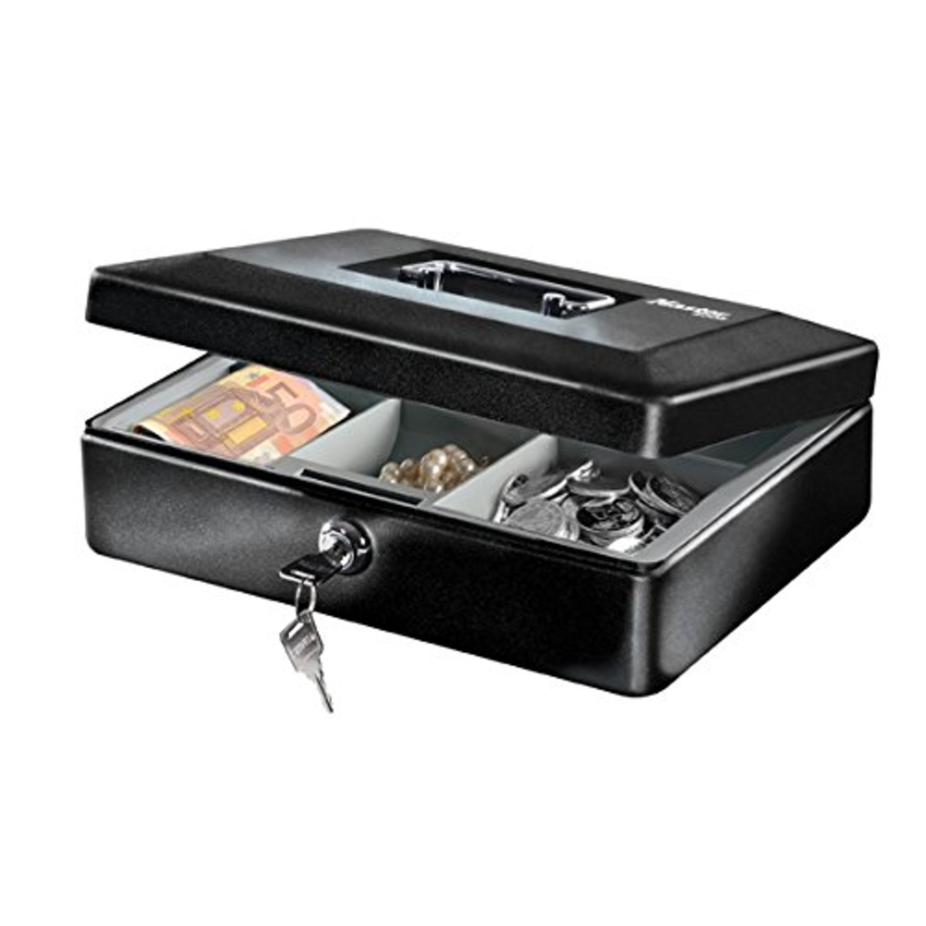 Master Lock Cb 10ml Cash Box All Safes Ireland