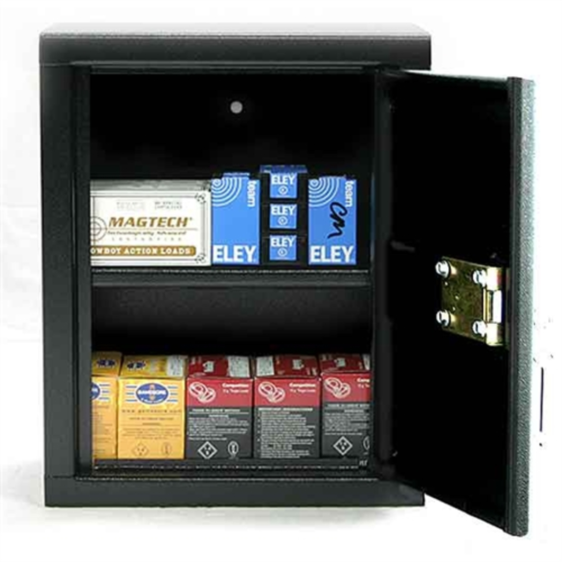 Fortify Kas Small Pistol Ammunition Cabinet All Safes