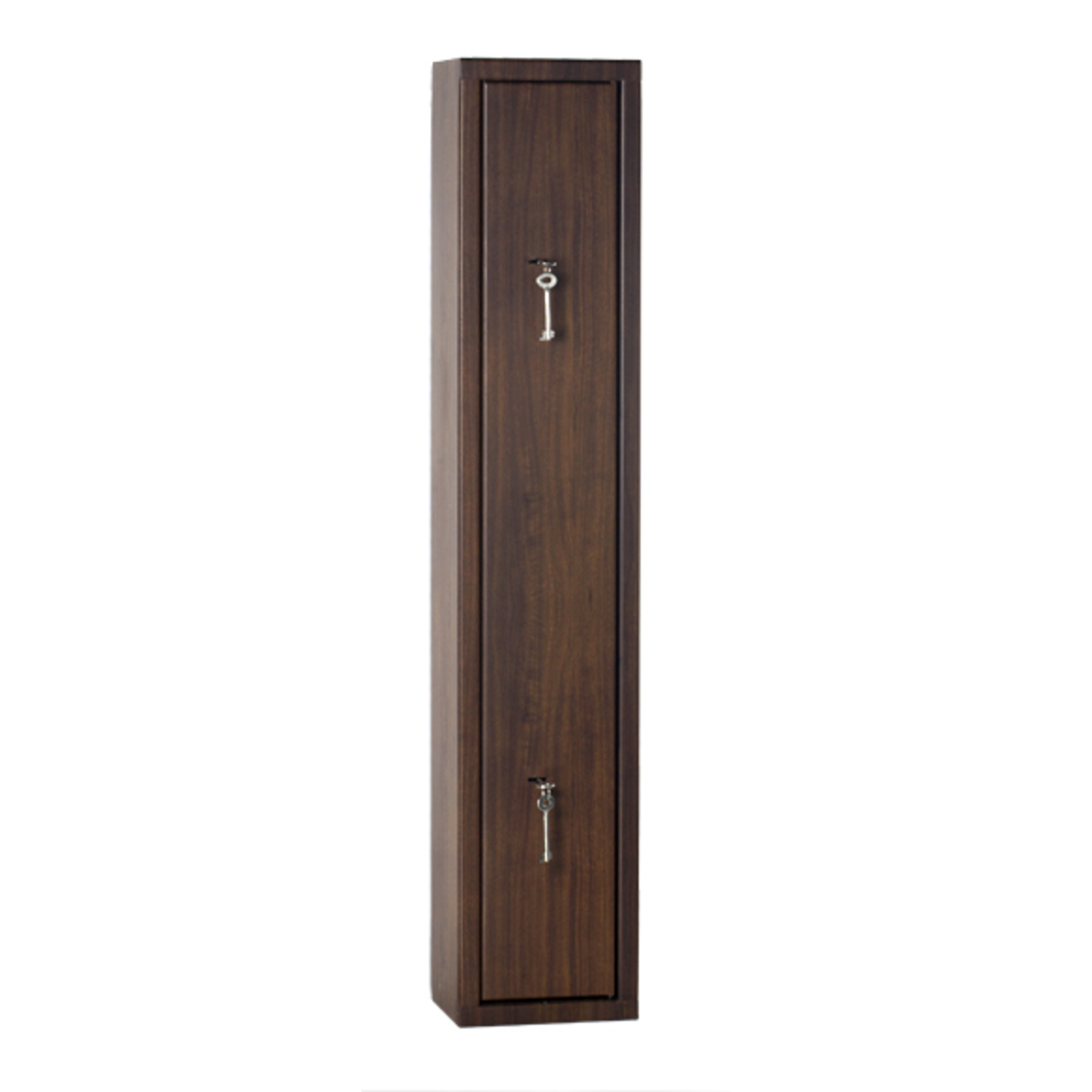 Fortify W4 Wood Effect Gun Safe | All Safes Ireland