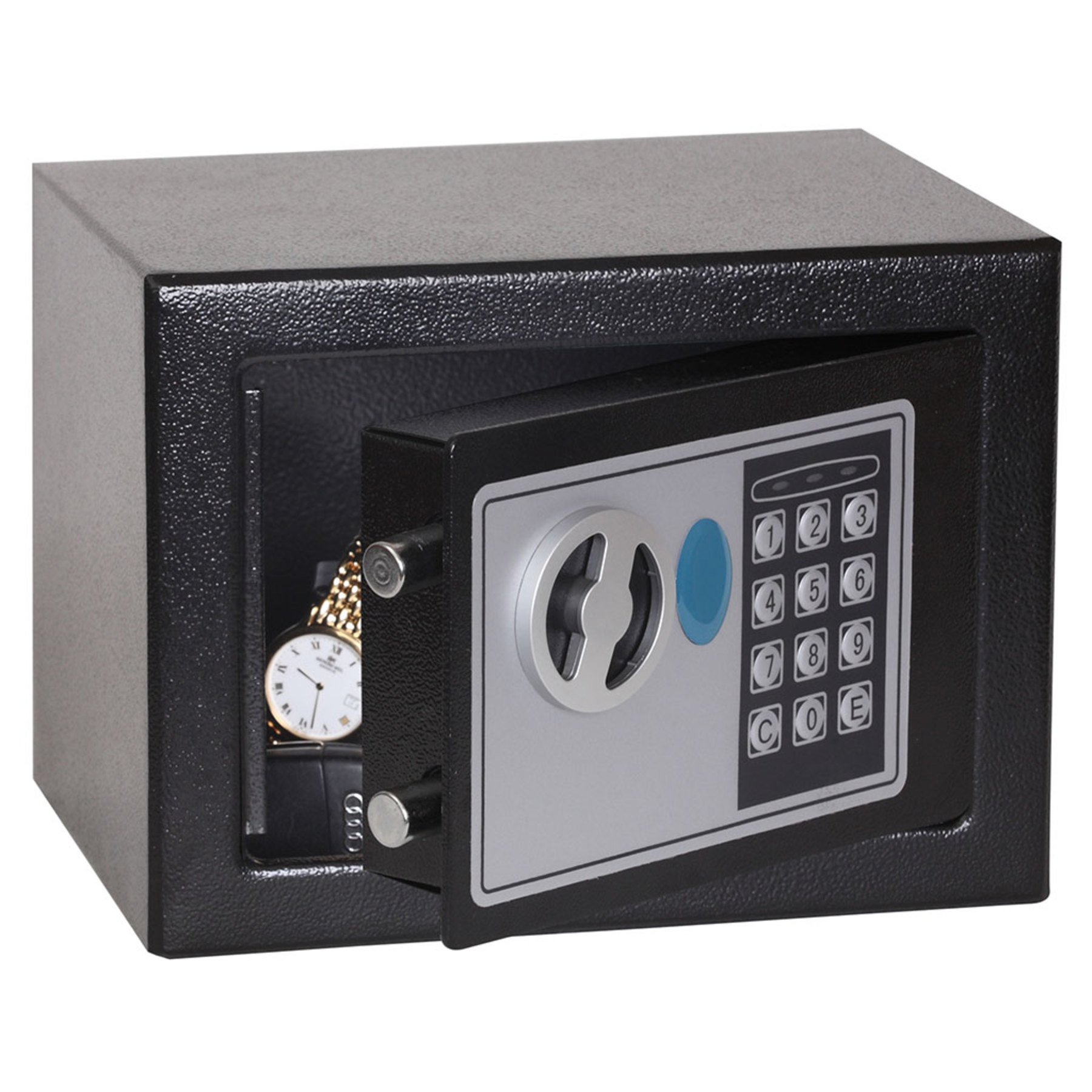 Compact Office. Phoenix Ss0721e Compact Home/office Safe Office