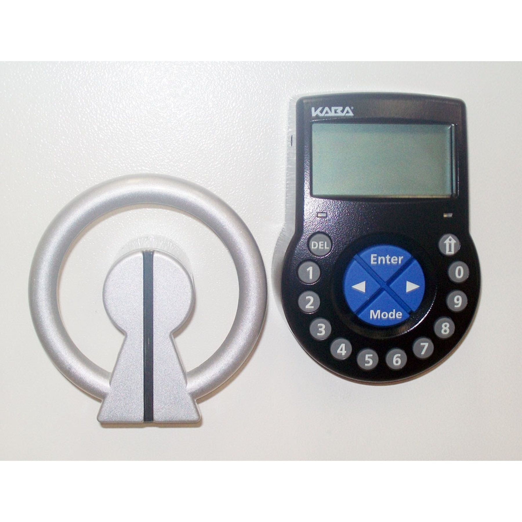 Robur I-340 Security Safe with Kaba 525 Time Lock | All