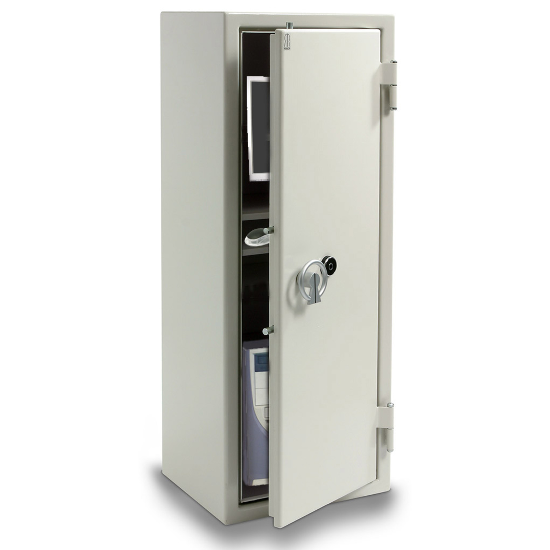 Robur RSKS 1600 Secure Server Cabinet | All Safes Ireland