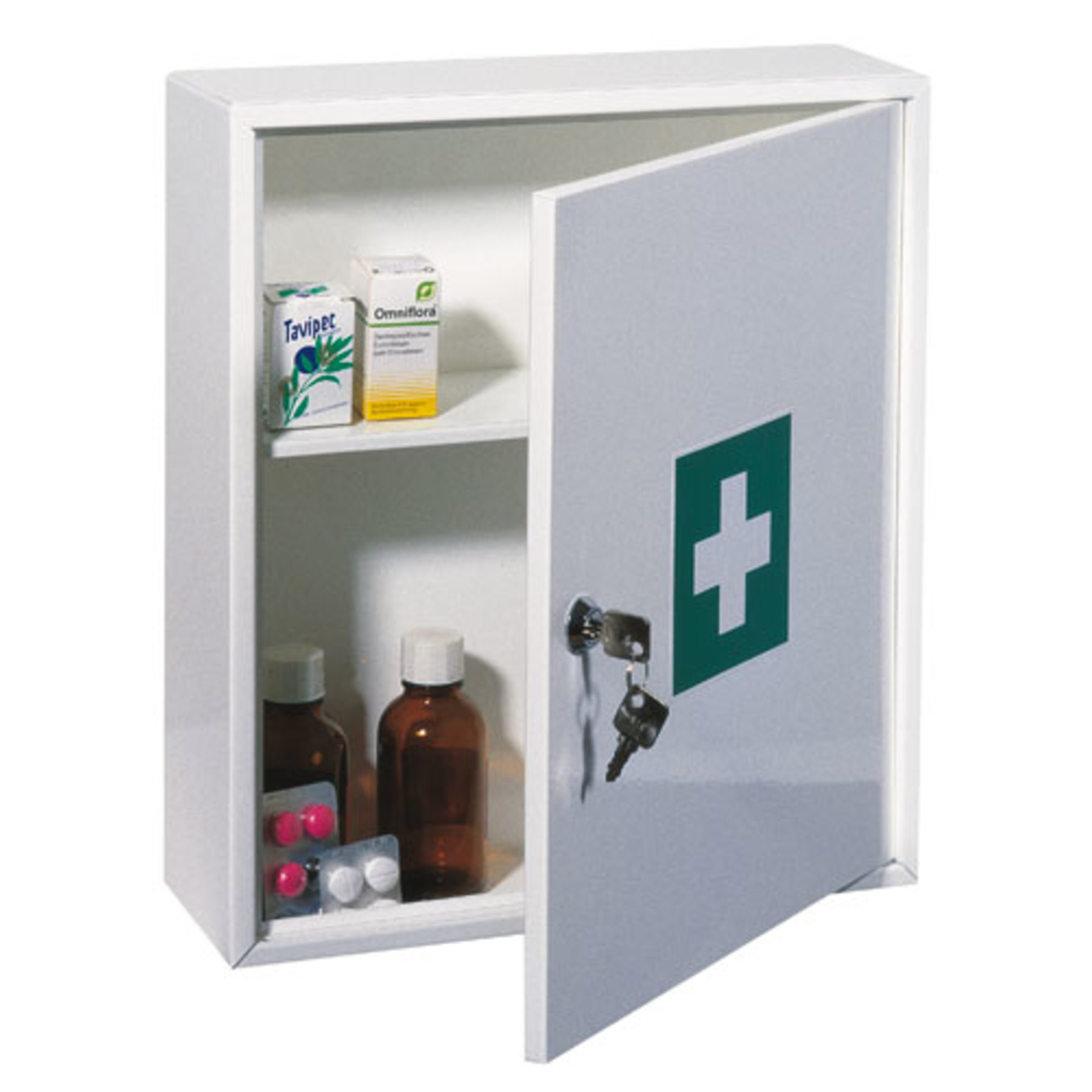 Rottner Mk1 Medicine Cabinet All Safes Ireland