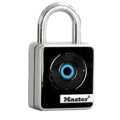 Master Lock Internal Open Shackle Bluetooth Padlock - 3834
