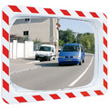 ReflectR 600x400 Acrylic Traffic Mirror - 3143