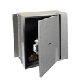 Churchill Magpie M3 Wall Safe - 878