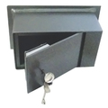 Asec AS6005 Wall Safe - 4075