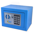 Asec Compact Digital Safe - 3569