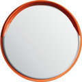 ReflectR Value 320mm Steel Traffic Safety Mirror - 2916