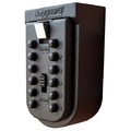 Burton Keyguard Digital Key Store - 1140