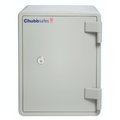 Chubbsafes Executive 40K Fireproof Safe - 2501