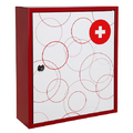 Cityline Steel Design Medical Cabinet - 3868