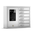 Creone KeyBox System 9006S High Security Key Cabinet - 4129