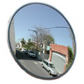 ReflectR 600mm Outdoor Convex Security Mirror - 2926