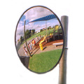 ReflectR 900mm Outdoor Convex Security Mirror - 2927
