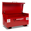 Armorgard Flambank FB2 Hazardous Sitebox - 2385