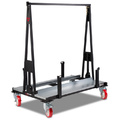 Armorgard LoadAll LA1000 Collapsible Trolley - 4359