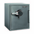 Sentry STW205GYC Waterproof Safe - 3435