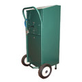 MK Float Cash Collection Trolley with Alarm - 2979