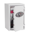 Phoenix Data Combi DS2502E Safe - 639