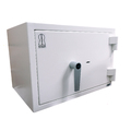 Robur I-340K Grade I Fireproof Security Safe - 3773