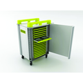 Tabcabby 32H Tablet Trolley by Lapcabby - 1703