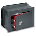 Technomax SO-2 Wall Safe - 1672