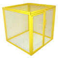TradeSafe TS1212S Small Gas Cage - 2907